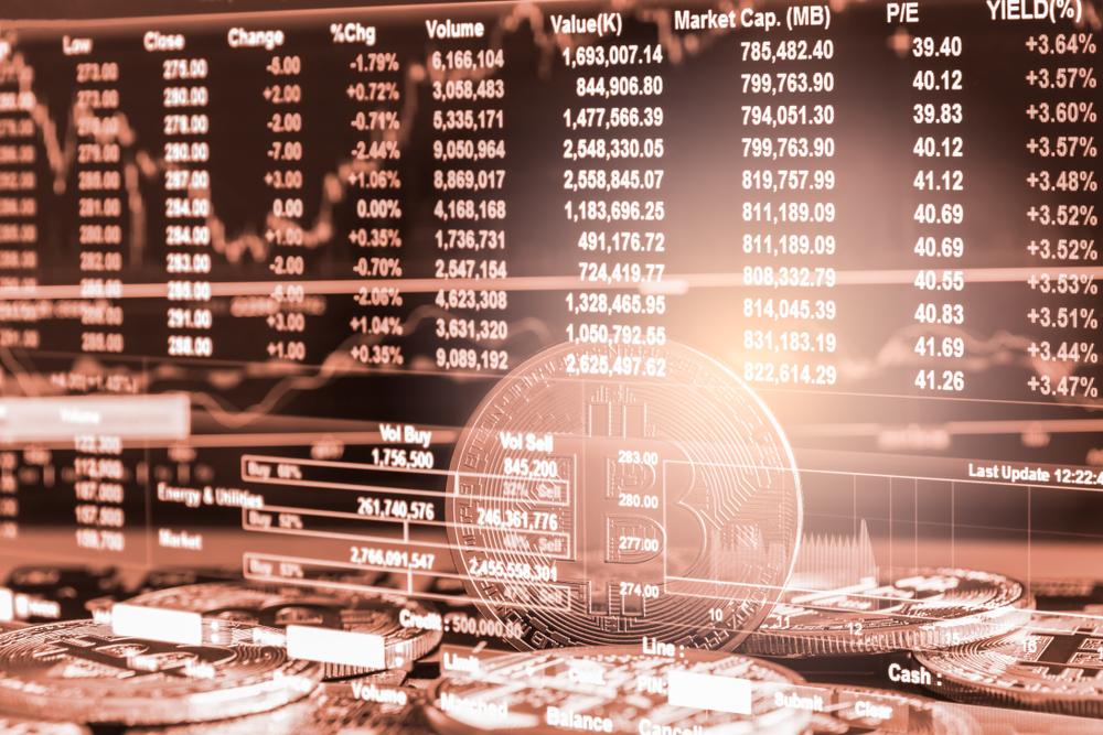 金融取引の掲示板