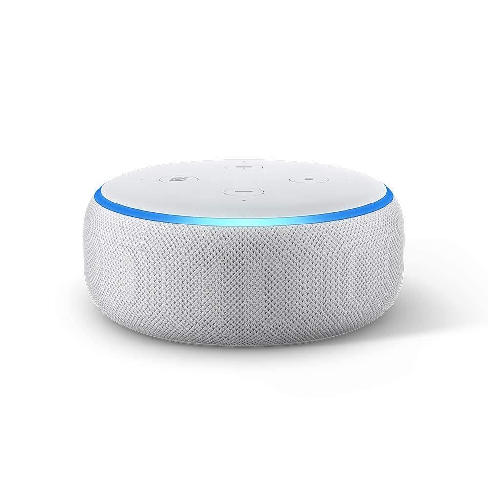 Echo Dotの商品画像