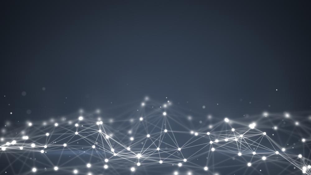 メッシュネットワークのイメージ画像